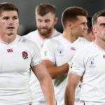 Rugby World Cup final: England team unchanged for South Africa match
