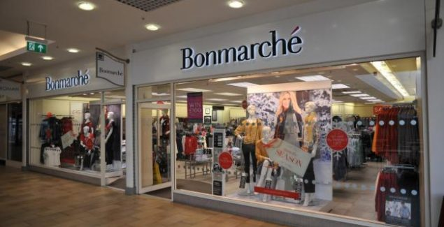 Business Bulletin: 240 Bonmarche jobs at risk   Npower outlook slashed...