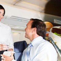 Flights: Flight attendant explains manners can get passengers best ser...