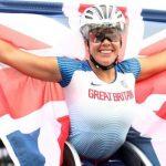 World Para-Athletics Championships: Hannah Cockroft wins gold ahead of...