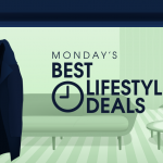 Monday's Best Lifestyle Deals: Banana Republic, Eastbay, Yankee Candle...