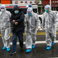 Coronavirus Live Updates: As Death Toll Rises, Mayor at Center of Outb...