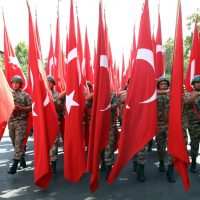 How Far Can Turkey Challenge NATO and the EU in 2020? - Carnegie Europ...
