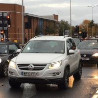 Live traffic and travel updates in Berkshire as bad weather continues
