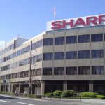 Solar modules from Sharp with half-cut technology exceed 19.5% efficie...