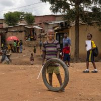 What changed in Rwanda's education system?