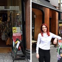 A story of survival among Bold Street's longest standing businesses