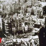 Dresden: The World War II bombing 75 years on, in pictures