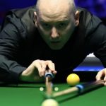 Graeme Dott beats Tom Ford to reach World Grand Prix final