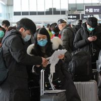 How Not to Get Sick While Traveling