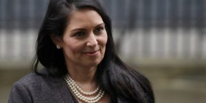 Priti Patel is 'brilliant, collegiate' and not a 'bully', says busines...