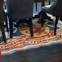 Wetherspoons boss travels 200 miles in carpet row