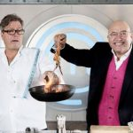 Why education is like an episode of MasterChef