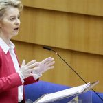 EU Commission to revise its budget proposal in light of COVID-19 crisi...