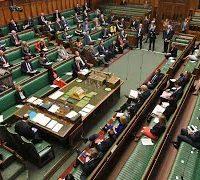 Politics latest news: Government aims for children toreceive exam re...