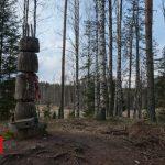 Setomaa: The Estonia-Russia border tearing apart an ancient people