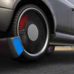 World's first device to capture harmful tyre particles invented by stu...