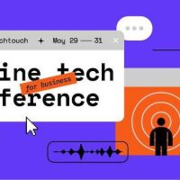 20 speakers to share latest technology news at online technology confe...