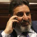 After Joke, Altaf Bukhari Says, His Political Promotion an 'Imaginatio...
