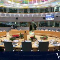 Cambridge Union panellists consider whether the European Union can sur...