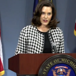 Education activists want Whitmer to settle Detroit literacy lawsuit