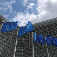 EU mulls tougher rules for Chinese state-aided companies on European b...