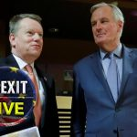Brexit latest news: Talks with EU continue today in Brussels after Pri...