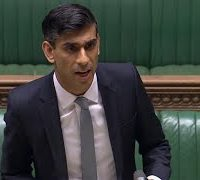 Politics latest news: Rishi Sunak offers the country a free lunch with...
