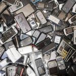 World's pile of electronic waste grows ever higher