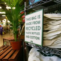 Eliminating the concept of waste from the economy