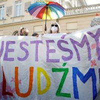 Polish 'LGBT-free' town gets state financing after EU funds cut