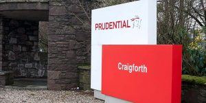 Prudential confirms separation of US businesses