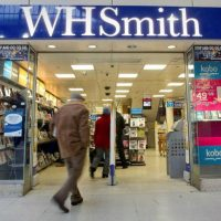 WHSmith plans to axe 1,500 jobs as travel curbs bite