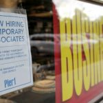 Why We Won't See 4% Unemployment Again Anytime Soon | Economy