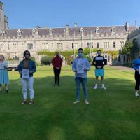 Cork students call for more public funding for higher education