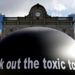 EU carbon market's free handouts are impeding climate action, auditors...