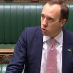 Politics latest news: Matt Hancock faces questions on UK's test and tr...