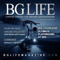 BG Capital Group Launches Unique Lifestyle and Entrepreneurship Public...