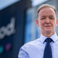 Engineering group head honoured for work in leading company's global e...