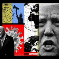 How the U.S. election could shape the world like none before