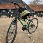 Bike hire firm from Tunbridge Wells in running for Amazon Rural Busine...