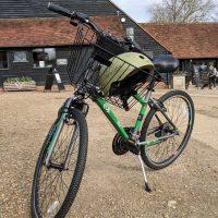 Bike hire firm from Tunbridge Wells in running for Amazon Rural Busine...