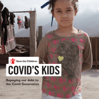Covid's Kids: Repaying our debt to the Covid Generation - World