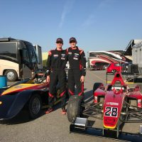 Five Minutes With… The Snyder Brothers