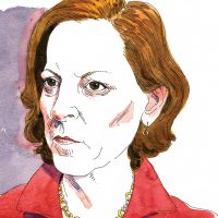 Anne Applebaum and the Crisis of Centrist Politics
