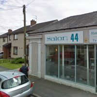 Plans for Askam beauty business Salon 44 to move to front room approve...