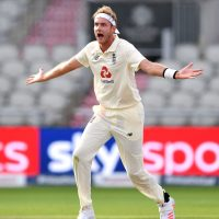 Stuart Broad and England in 'dream world' after superb first day in Sr...