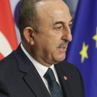 Tentative start to Turkey-Greece talks after year of strife