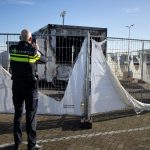 The Latest: France Faces 3rd Lockdown if Curfew Not Enough | World New...