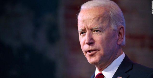 US economy: Joe Biden wants to avoid the Obama era's biggest economic ...